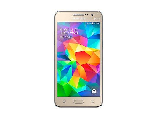 Смартфон Samsung SM-G531H Galaxy Grand Prime VE Duos gold