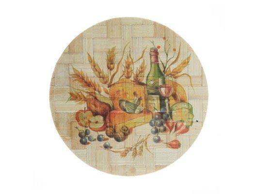 Подставки для посуды VETTA 888-004 Подставка под горячее бамбук