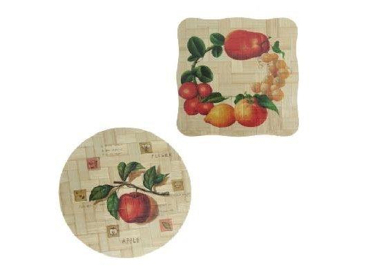 Подставки для посуды VETTA 888-023 Подставка под горячее бамбук