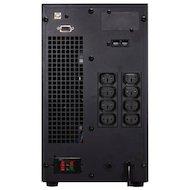 Фото Блок питания Powercom Macan MAS-3000 3000Вт 2700ВА черный