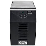 Фото Блок питания Powercom RPT-1000A 600W черный