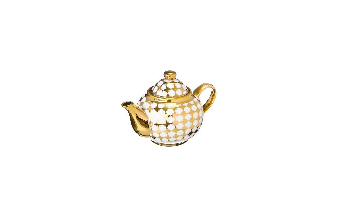 чайник заварочный FARFALLE 821-400 800мл