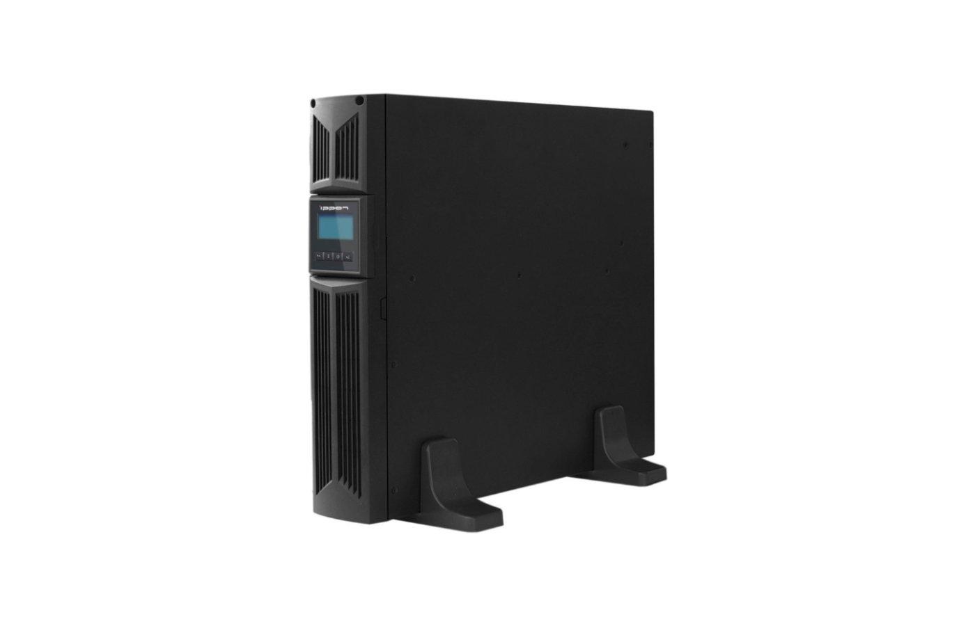 Блок питания Ippon Innova RT 3000 2700Вт 3000ВА черный
