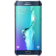 Фото Чехол Samsung СlCover для Galaxy S6 Edge+ (SM-G928) (EF-QG928CBEGRU) черный