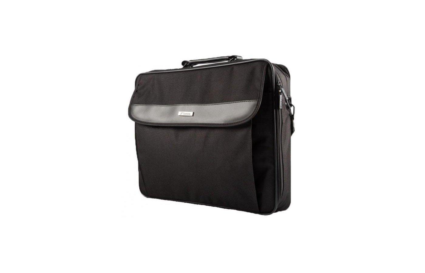 """Кейс для ноутбука Hewo S316BK для ноутбука 15.6"""" Черный"""