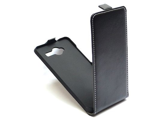 Чехол iBox Business для ZTE Blade L3 черный