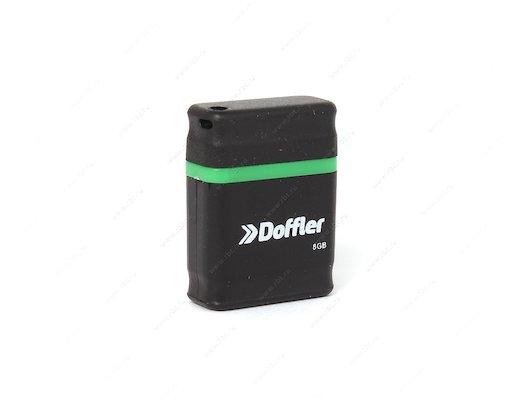 Флеш-диск USB 2.0 DOFFLER F-PL147 8GB