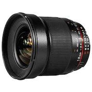 Объектив SAMYANG MF 16mm f/2.0 ED AS UMC CS Sony A