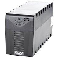 Фото Блок питания Powercom RPT-800AP 480W черный