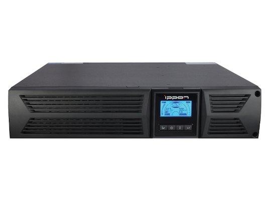 Блок питания Ippon Innova RT 6000 5400Вт 6000ВА черный