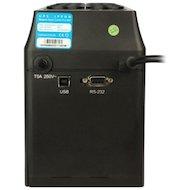 Фото Блок питания Источник бесперебойного питания Ippon Back Comfo Pro New 600 360Вт 600ВА
