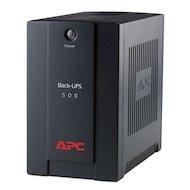 Фото Блок питания APC Back-UPS BX500CI 500VA черный