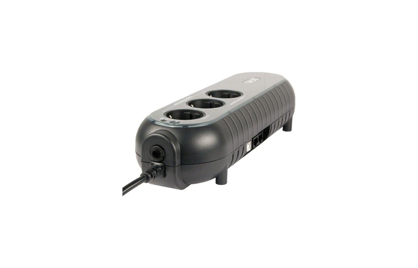 Блок питания Powercom WOW-500U