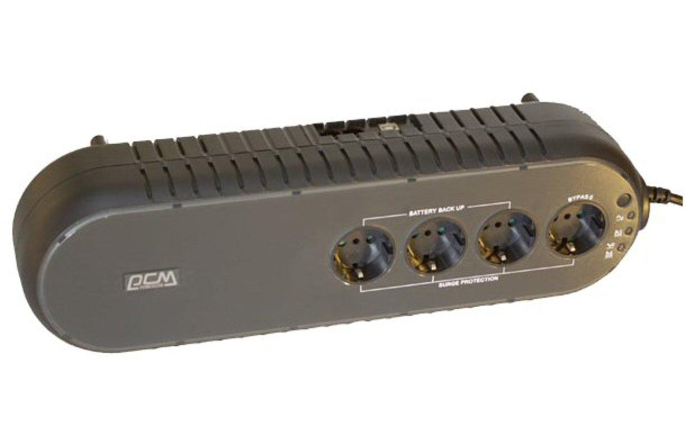 Блок питания Powercom WOW-1000U