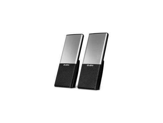 Компьютерные колонки SVEN 249 чёрный