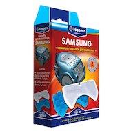 Фильтр для пылесоса TOPPERR 1115 FSM 65 Topperr комплект фильтров д/пылесоса SAMSUNG SC65... SC66...