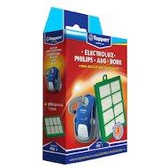 Фото Фильтр для пылесоса TOPPERR 1104 FEX 1 Hepa Filter д/пылесоса Electrolux Philips H12 1 шт.в ед.
