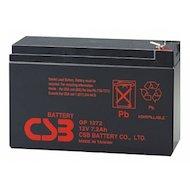 Фото Блок питания Батарея CSB 12V/28W GP1272 F2