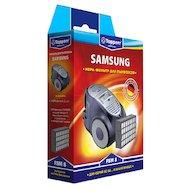 Фото Фильтр для пылесоса TOPPERR 1106 FSM 8 HEPA-фильтр д/пылесоса Samsung SC84... серии H12 1 шт.в ед.
