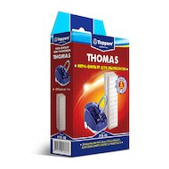 Фильтр для пылесоса TOPPERR 1133 FTS 6E Topperr Hepa Filter д/пылесоса THOMAS Twin H12