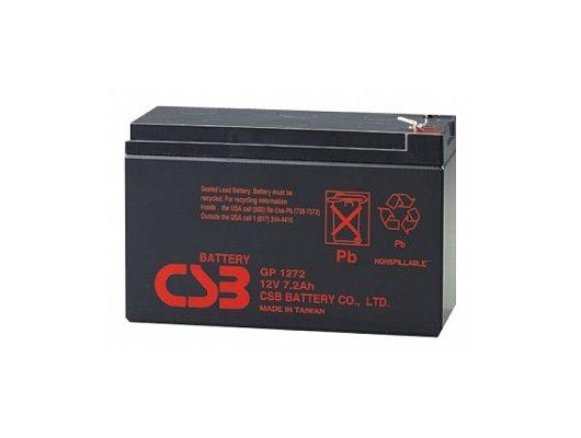 Блок питания Батарея CSB 12V/28W GP1272 F2