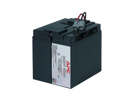 Блок питания Батарея APC RBC7