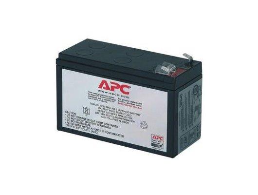 Блок питания Батарея APC APCRBC106 Replacement Battery Cartridge #106