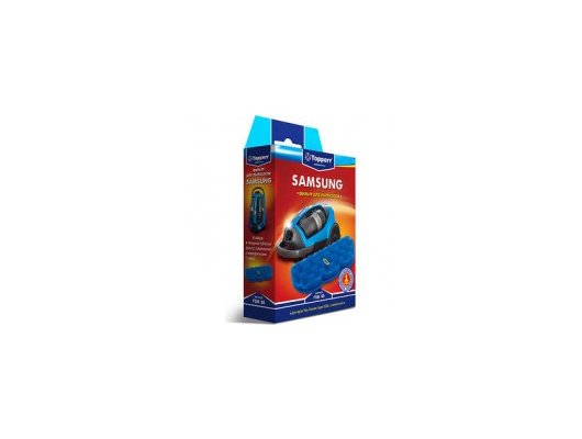 Фильтр для пылесоса TOPPERR 1124 FSM 88 Фильтр д/пылесоса SAMSUNG SC88.. (DJ63-01126A).