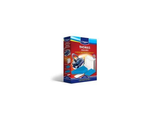 Фильтр для пылесоса TOPPERR 1134 FTS XT комплект фильтров д/пылесосов Thomas AQUA-BOX