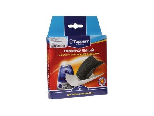 Фильтр для пылесоса TOPPERR 1122 FU1 Комплект (Ориг. тип. Zanussi F9000/F9001 Electrolux EF54)