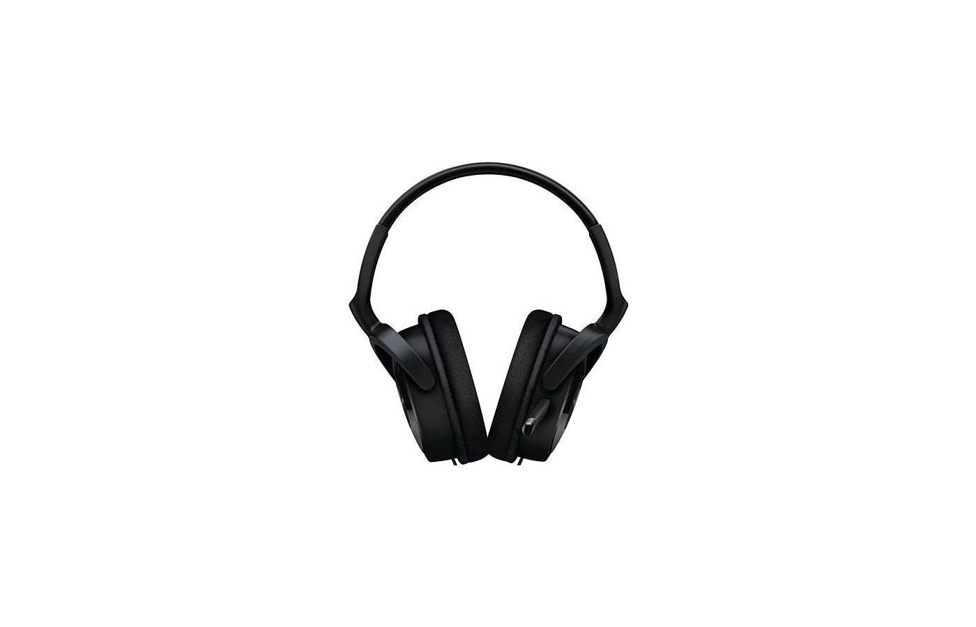 Наушники с микрофоном проводные PHILIPS SHM6500/10