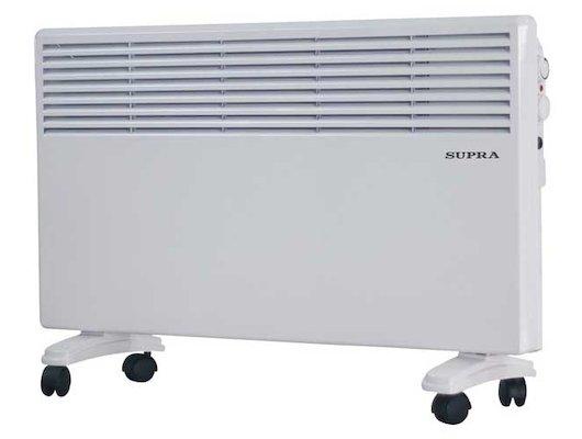 Конвектор SUPRA ECS-410 white