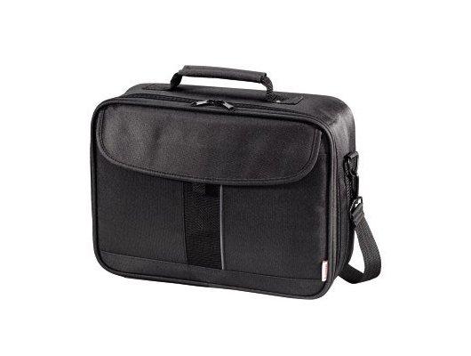 Кейс для ноутбука Hama H-101066 для проектора Sportsline L 39 х 27 х 15 см черный