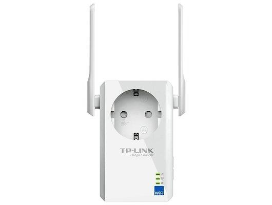 Сетевое оборудование TP-Link TL-WA860RE
