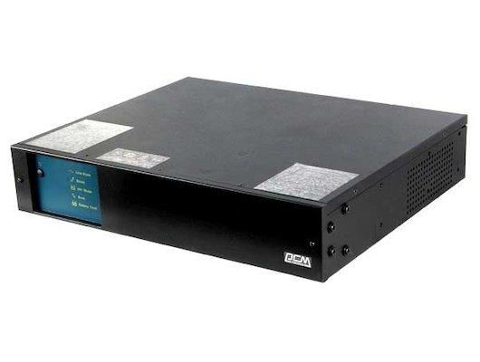 Блок питания Powercom KIN-3000AP RM (3U) USB и RS-232