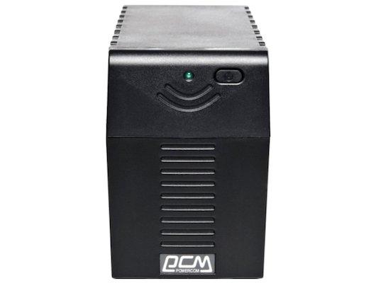 Блок питания Powercom RPT-1000A EURO 600W