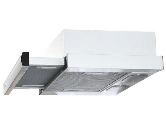 Вытяжка ELIKOR Интегра 50П-400-В2Л белый/бел