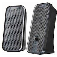 Фото Компьютерные колонки Microlab B55 USB черные плоские (4W RMS)