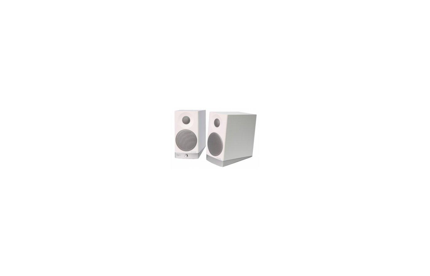 Компьютерные колонки MICROLAB FC30 white (36W RMS)