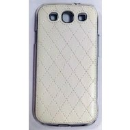 Фото Чехол KRUSELL Avenyn для Samsung Galaxy S3 White (KS-89684)