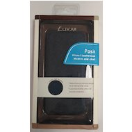 Фото Чехол LUXA2 для iPhone 5/5S/SE Leather Blue (LHA0082-D)