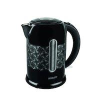Чайник электрический  Scarlett SC-EK21S03 черный