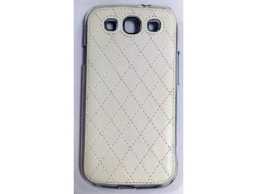 Чехол KRUSELL Avenyn для Samsung Galaxy S3 White (KS-89684)
