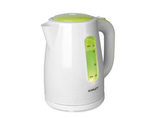 Чайник электрический  Scarlett SC-EK18P27