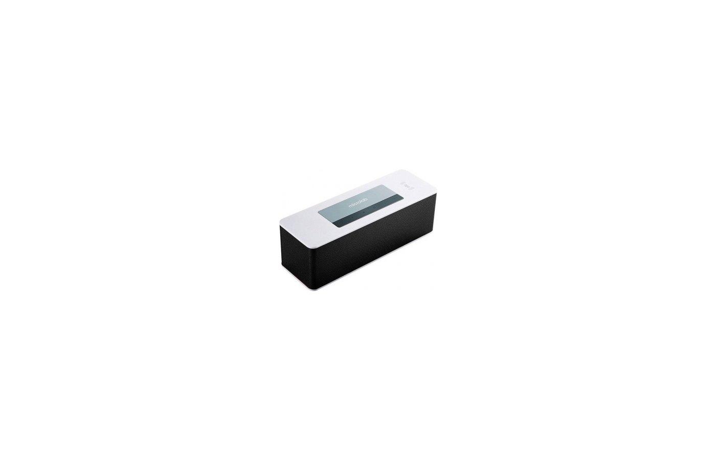 Колонка MICROLAB MD215 черные (7W RMS) Bluetooth NFC