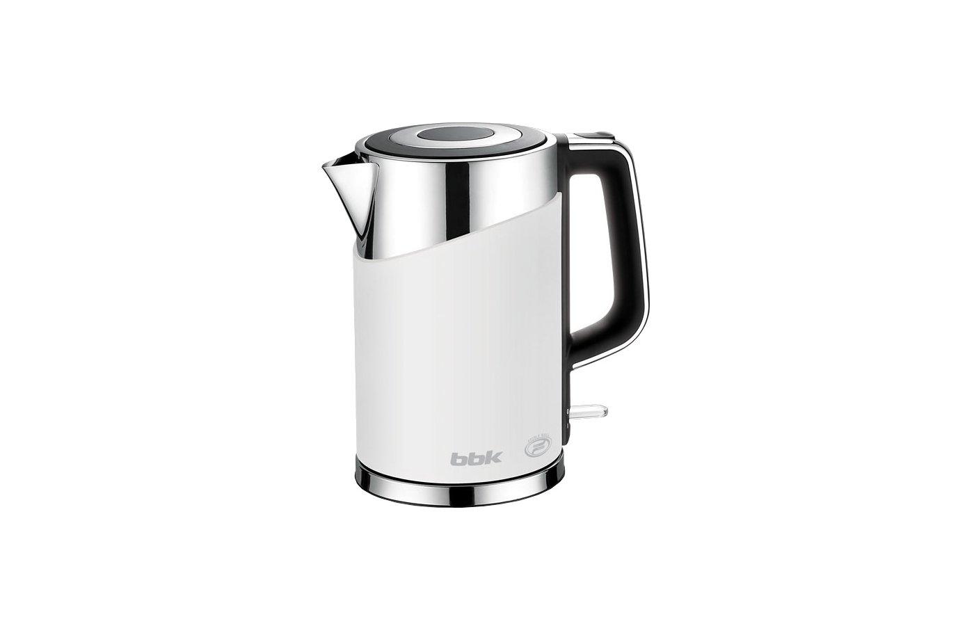 Чайник электрический  BBK EK1750P белый