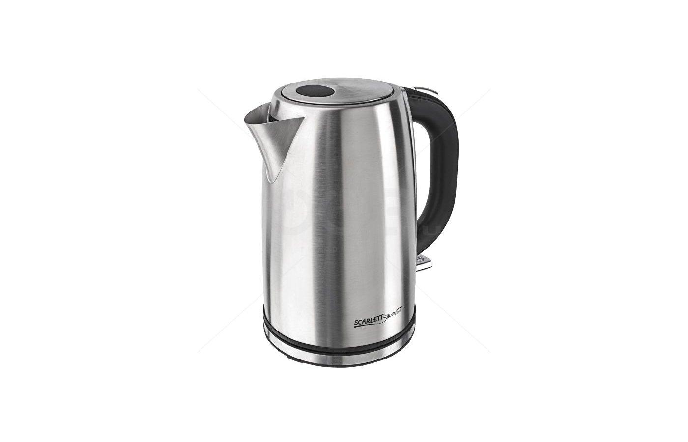 Чайник электрический  Scarlett SL-1502