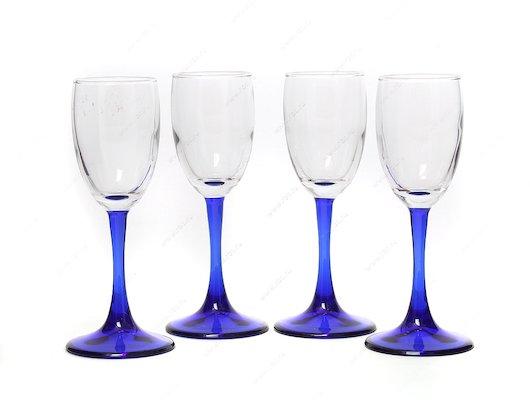 Посуда для напитков PASABAHCE 440043BBM Набор бокалов 4шт 73 мл