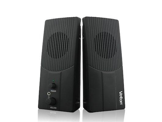 Компьютерные колонки VELTON VLT-SP209