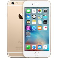 Фото Смартфон Apple iPhone 6S 128G Gold MKQV2RU/A
